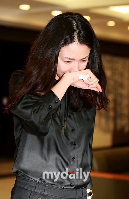 自殺 界 韓国 芸能